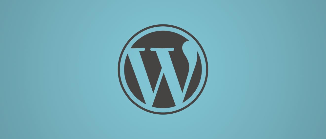 Crear una plantilla de una página en WordPress